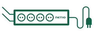 NETIO 4All smart PDU module is controllable via M2M protocols - MQTT, SNMP, Modbus