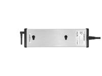 NETIO 4 splňuje bezpečnost elektrickou (CE) i komunikační (HTTps, filtrování AP adres atd..)