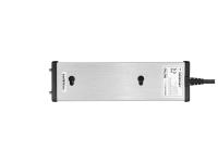 NETIO 4All: Api energy monitor socket, reboot device automatically