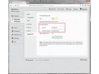 Nastavení protokolu API Modbus / TCP M2M v zařízení NETIO 4. Můžete řídit každý výstup ze zásuvky (BIT (0/1)). Můžete přepínat nebo zapsat příkaz ke krátkodobému vypnutí ON / krátkodobému vypnutí OFF