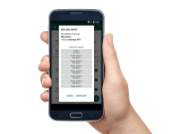 NETIO Mobile2 is a mobile application for remote control of NETIO smart power strips and PDUs