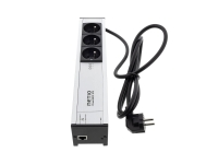 NETIO PowerBOX 3PE smart power socket with Open API and LAN connectivity