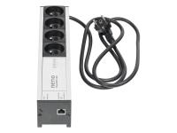 NETIO PowerBOX 4KE smart power socket with Open API and LAN connectivity