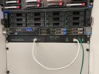 NETIO PowerPDU 4C is suitable for 1U rack mounting