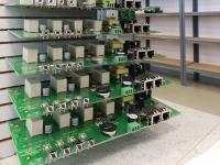 M2M power outlet NETIO PowerPDU 4C with XML, JSON, Modbus, SNMP, MQTT communication