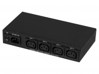 NETIO PowerPDU 4C small metered and switched power distribution unit