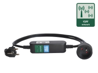 PowerCable IQRF 901E Tpe E LPWAN IQRF Interoperable power socket