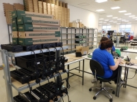 NETIO power sockets European production in Czech republic