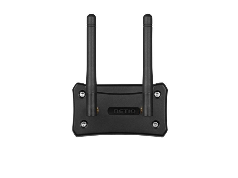NETIO 4All: Bluetooth s WiFi v elektrických zásuvkách se spotřebou elekřiny