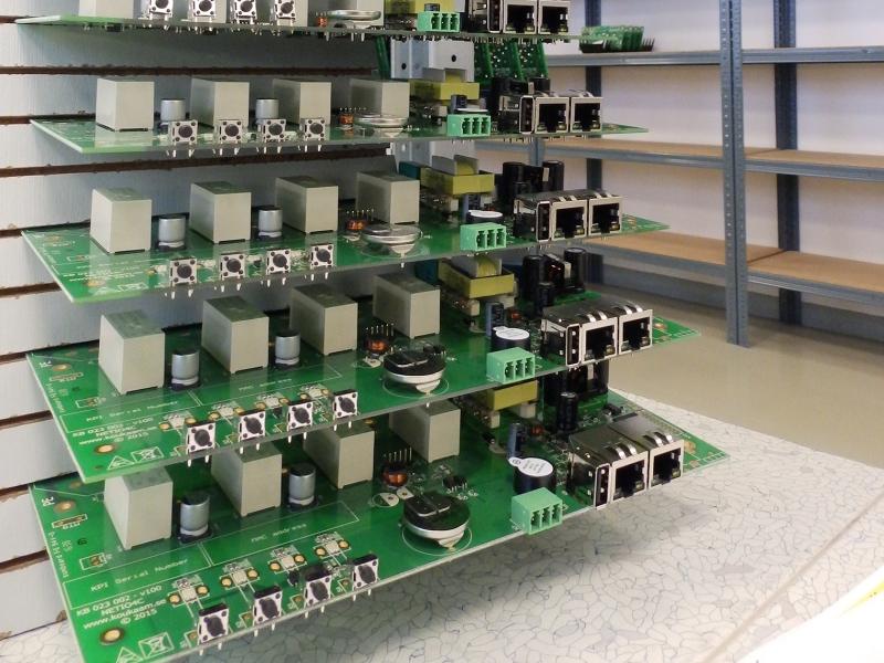 PowerPDU 4C | NETIO products: Smart power sockets controlled