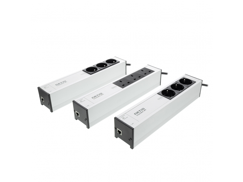 NETIO PowerBOX smart power strip 230V with Open API