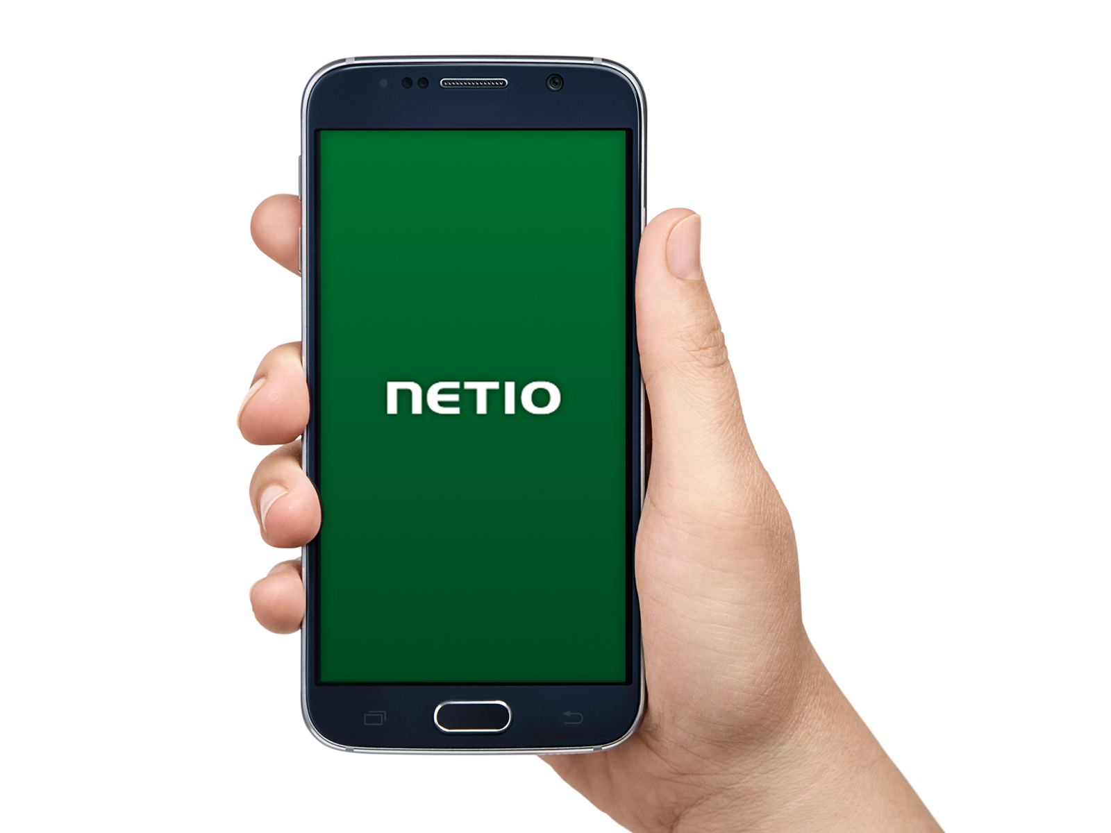 Free Mobile App to controll your NETIO devices