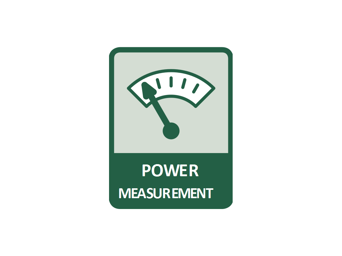 Electricity consumption can be measured at each power socket NETIO