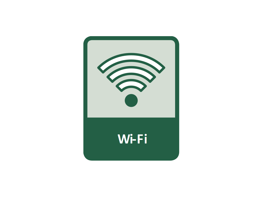 WiFi (Wireless Fidelity) is a wireless network, primarily intended to replace wired Ethernet