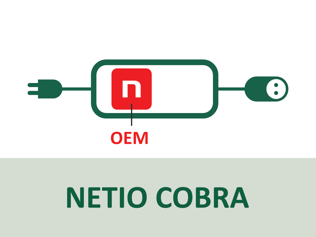 NETIO COBRA