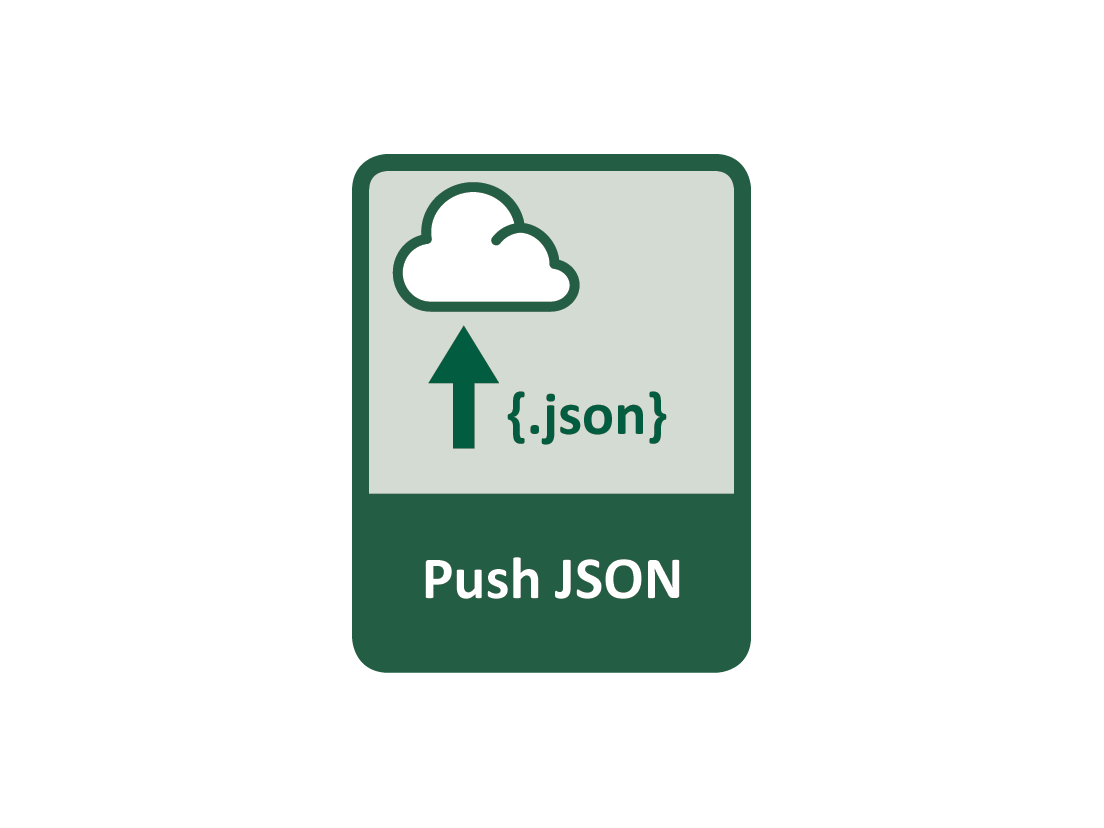 Open API HTTP Push JSON monitored smart power sockets NETIO