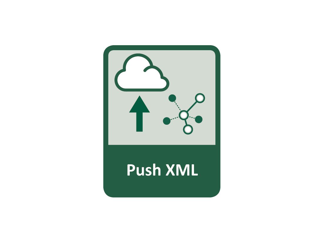 Open API HTTP Push XML monitored smart power sockets NETIO