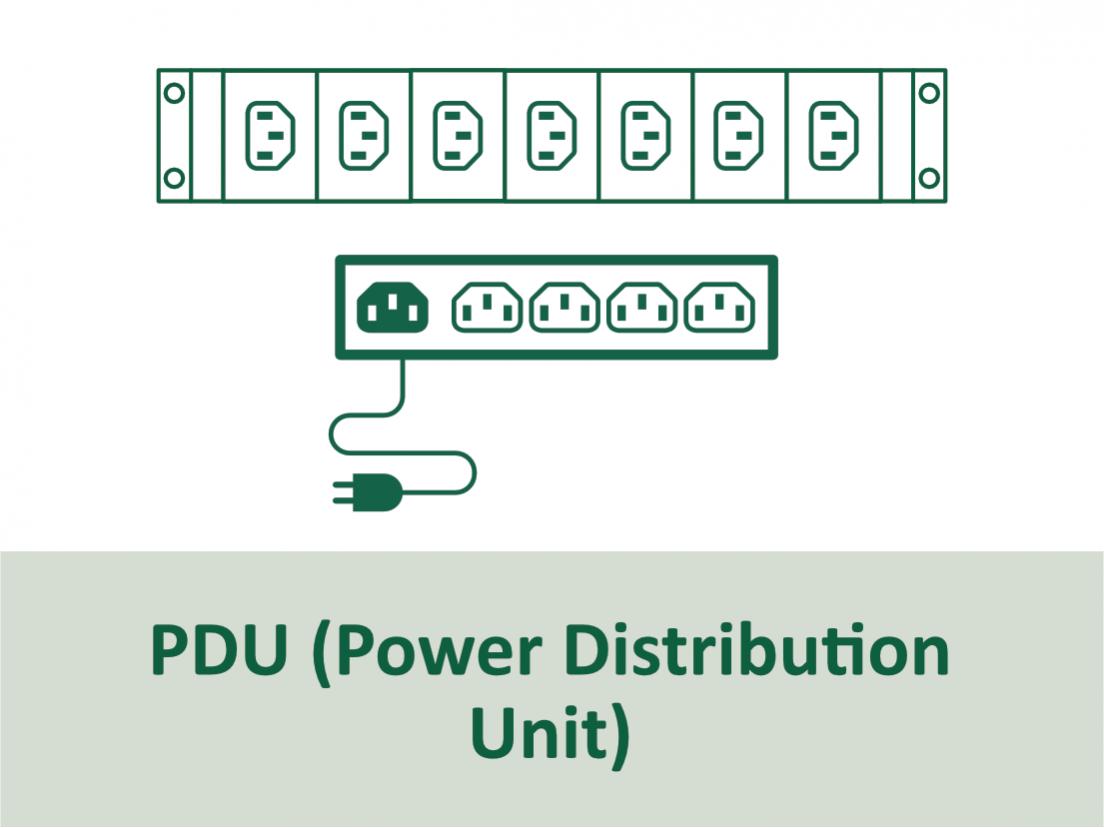 PDU (Power Distribution Unit)