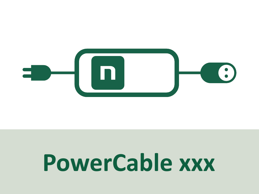 PowerCable xxx