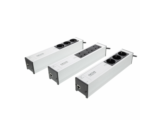 New product: NETIO PowerBOX 3Px