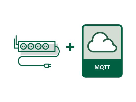 NETIO 4x now speaks MQTT (cloud applications – IoT) | NETIO